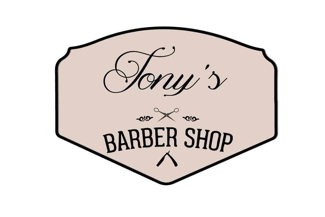 Branding of Barbershop and new logo